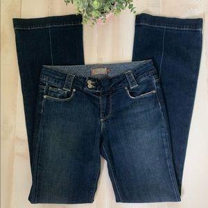 Paige Sweetzer Bootcut Jeans Size 28